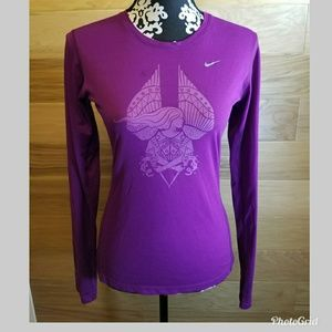 Nike dri-ft Womans SMALL